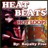 Thumbnail HEAT BEATS VOL 1, Sample Mix (Drums)