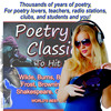 Thumbnail POETRY CLASSICS TO FUNKY BEATS (over 60 of worlds best poems