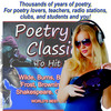 Poetry Classics To Funky Beats Vol 1 (pic main)