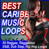 Thumbnail BEST CARIBBEAN MUSIC LOOPS Vol 1