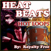 Thumbnail HEAT BEATS VOL 1 (Thumbnail) Beats & Music for songs