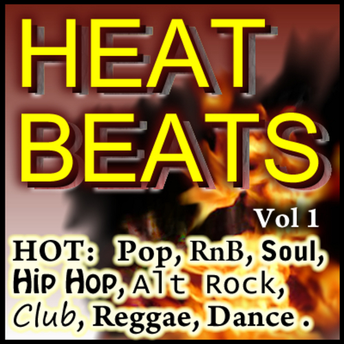 Product picture HEAT BEATS VOL 1, MIX