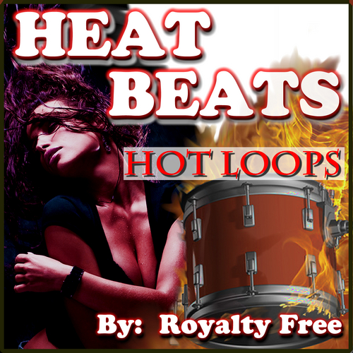 Product picture 66   HeatBeats Song20 Chorus 100bpm.mp3