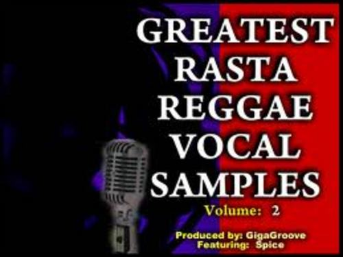 Product picture Greatest Rasta Reggae Vocal Vol 2 Song (Sample Song)